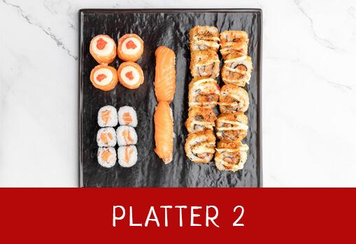 Photo of platter 2
